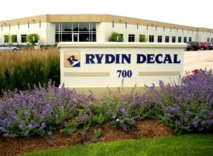 Rydin Office Building