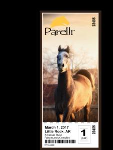 Parelli