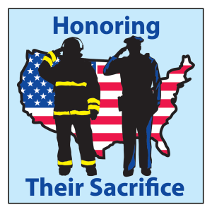 Honoring Their Sacrifice-CS-013