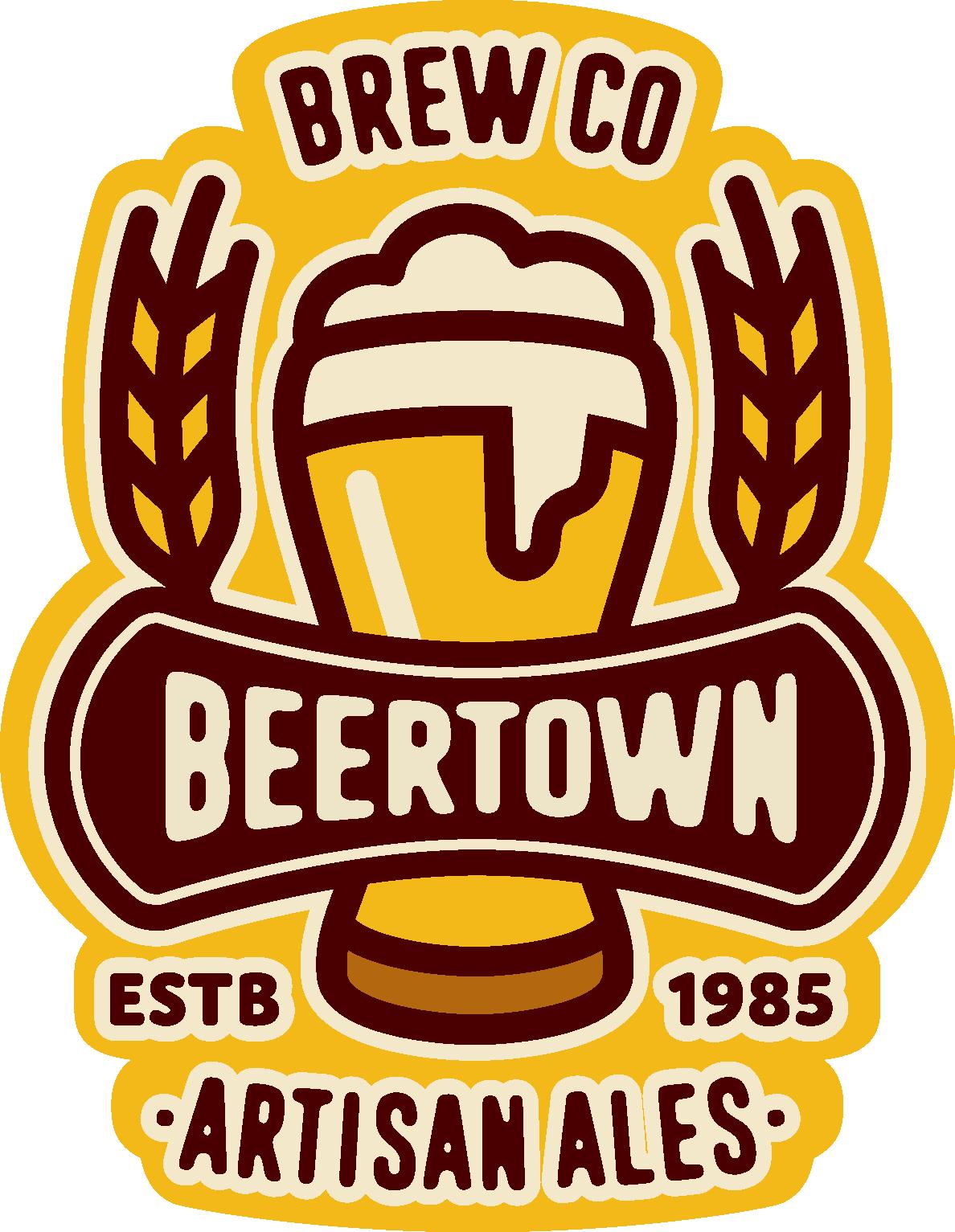 Brewery Decals