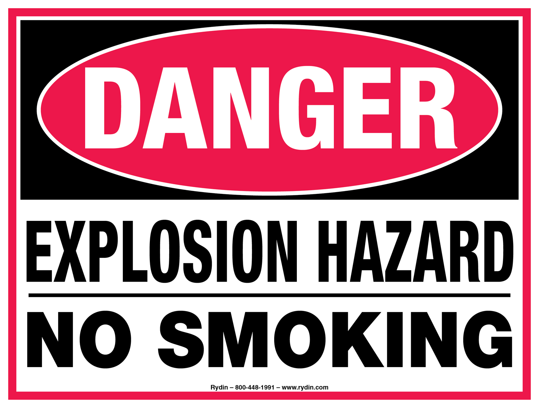 Emergency/Caution Decals