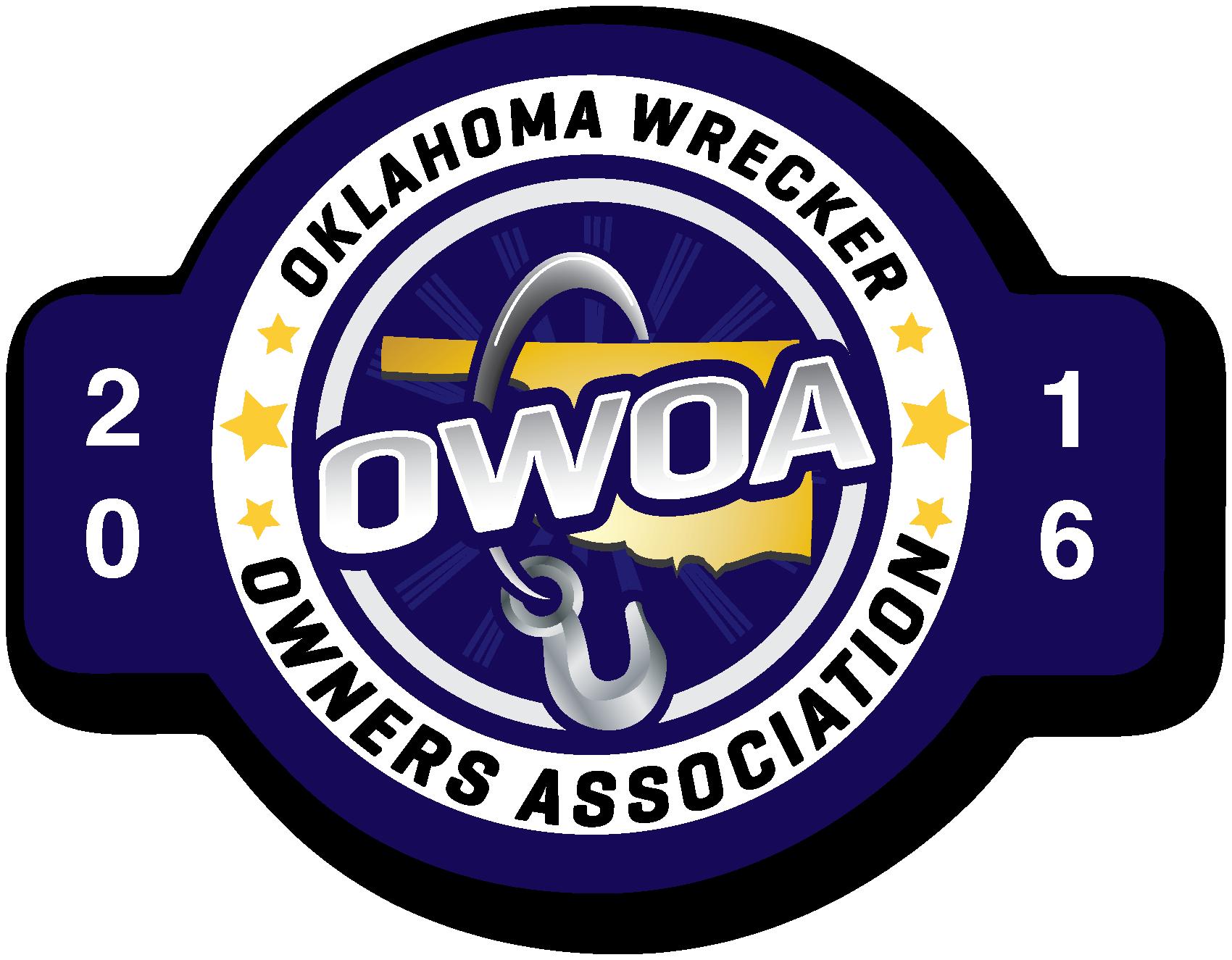 Membership/Association Decals