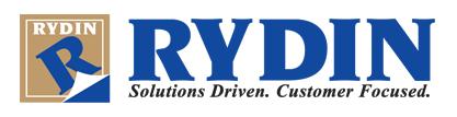 rydin.com Logo