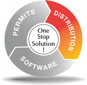 One Stop Solution - Distribution