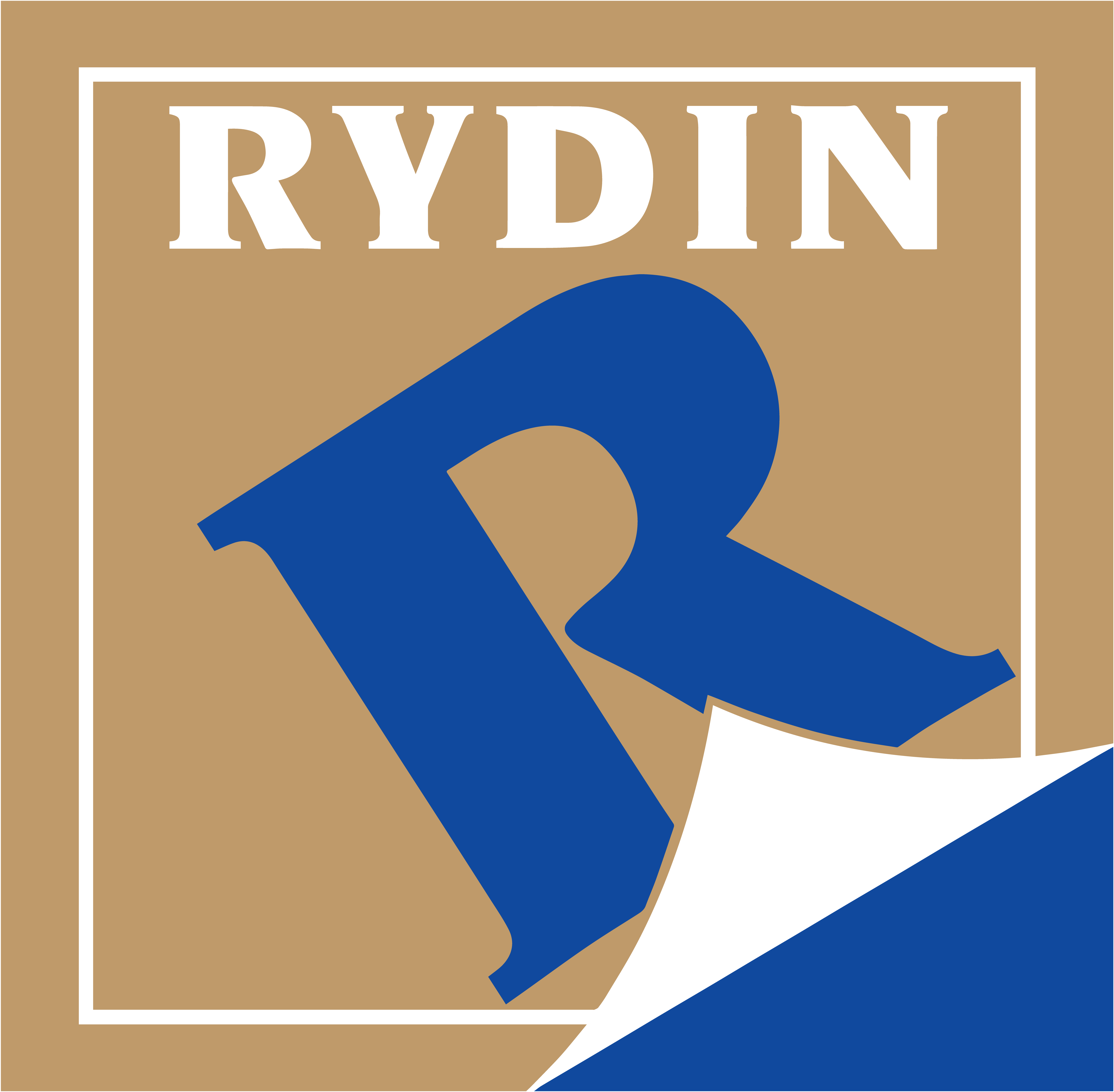 Rydin Full Color Square Logo